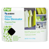 airBOSS Closet Odor Eliminator