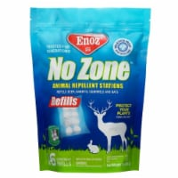 Enoz Old Fashioned Moth Balls 16 oz. - Case Of: 1; Each Pack Qty: 1; - Count of: 1