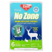 Enoz Old Fashioned Moth Balls 6 oz. - Case Of: 1; Each Pack Qty: 6; Total Items Qty: 6 - Count of: 1