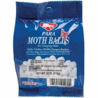 Enoz 4 Oz. Para Moth Balls IW-74171 Pack of 24