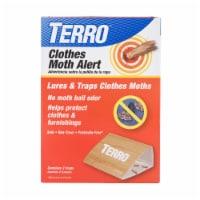 TERRO® Clothes Moth Alert Trap