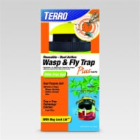 Woodstream T514 Wasp & Fly Trap Plus