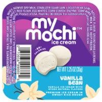 My/Mo Vanilla Bean Mochi Ice Cream - 1.5 oz