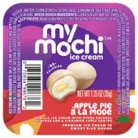 My/Mo Apple Pie a la Mode Mochi Ice Cream - 1 ct