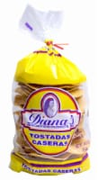 Diana's Tostadas Caseras