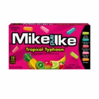 Mike and Ike Tropical Typhoon Chewy Candies