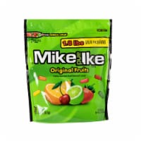 Mike & Ike Original Fruits Chewy Assorted Fruit Flavored Candy