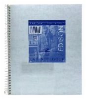 Roaring Spring Paper Products Lab Notebook