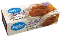Kineret Ready-To-Bake Challah Dough