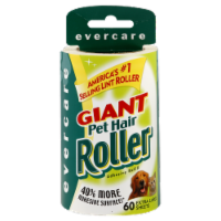 OneCare Evercare Pet Giant 60-Layer Lint Roller Refill