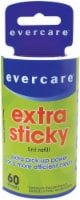 Evercare Extra-Sticky Lint Roller Refill