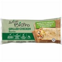 Artisan Bistro Grilled Chicken Burrito