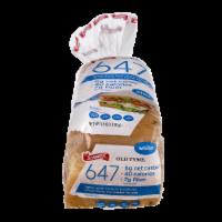 Old Tyme 647 White Bread