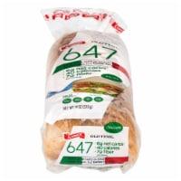 Old Tyme 647 Italian Bread