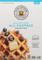 King Arthur Flour Gluten Free All Purpose Baking Mix