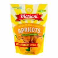 Mariani Mediterranean Apricots - 16 oz
