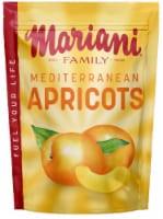 Mariani Premium Mediterranean Dried Apricots