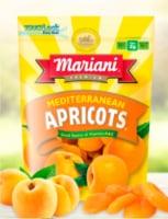 Mariani Mediterranean Dried Apricots
