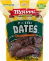 Mariani Dried Pitted Dates Value Pack