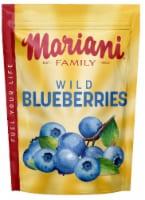 Mariani Premium Wild Dried Blueberries