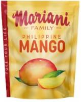 Mariani Premium Philippine Dried Mango