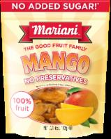 Mariani Dried Mango