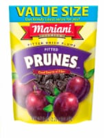 Mariani Pitted Dried Prunes