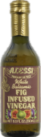 Alessi Fig Infused White Balsamic Vinegar