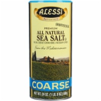 Alessi Coarse Sea Salt