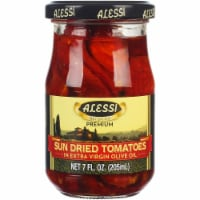 Alessi Sundried Tomatoes in Extra Virgin Olive Oil