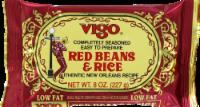 Vigo Red Beans & Rice - 8 oz