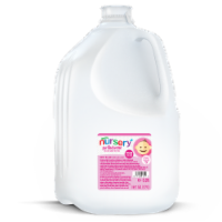Nursery Steam Distilled Purified Water