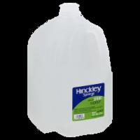 Hinckley Springs Natural Spring Water