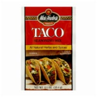 Wick Fowler's Taco Seasoning Mix