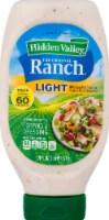 Hidden Valley Light Original Ranch Dressing Squeeze Bottle