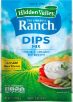 Hidden Valley Original Ranch Dips Mix