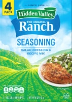 Hidden Valley Original Ranch Salad Dressing & Seasoning Mix