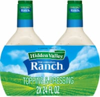 Hidden Valley Ranch Dressing