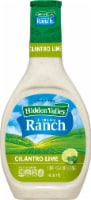 Hidden Valley Cilantro Lime Ranch Dressing