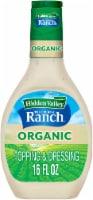 Hidden Valley Organic Ranch Dressing
