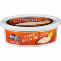 Reser French Onion Dip
