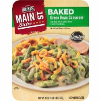 Reser's Main St. Bistro Baked Green Bean Casserole