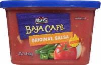 Reser's® Baja Cafe® Original Medium Salsa - 16 oz