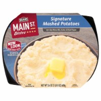 Reser's Main St Bistro Signature Mashed Potatoes