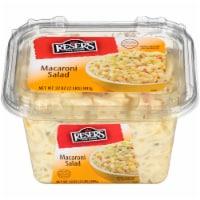 Reser's Fine Foods Macaroni Salad