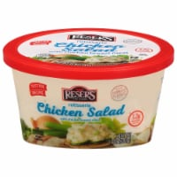 Reser's White Meat Chicken Salad