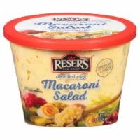 Reser's Deviled Egg Macaroni Salad