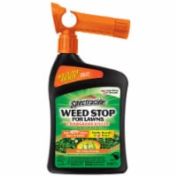 Spectracide Weed Stop® for Lawns Plus Crabgrass Killer Ready-to-Spray Concentrate