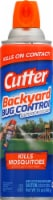 Cutter® Backyard Bug Control Outdoor Fogger