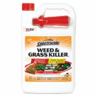 Spectracide® Ready To Use Trigger Spray Weed & Grass Killer - 1 gal